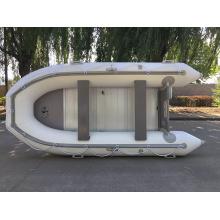 360 ПВХ надувная моторная лодка для продажи