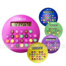 8 Digits Big Hamburger Calculator (LC508A)