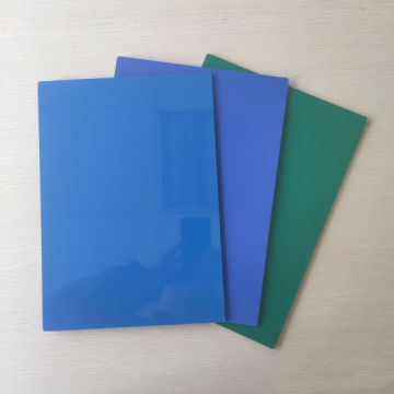 Baustoff dekorative Aluminium-Verbundplatte