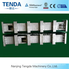 Wear Resistance Extruder Screw Barrel From Tengda