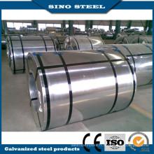 Gi de 0,125 à 2,0 mm bobine chaud plongé enroulement en acier galvanisé