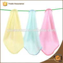 Melhor venda de bambu com capuz toalha de bebê barato, toalha de bambu orgânica
