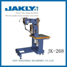 JK268B rosca dupla assentos tipo inseam industrail máquinas de costura