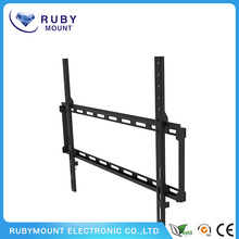 Stainless Steel LCD Display TV Wall Mount Touch Screen