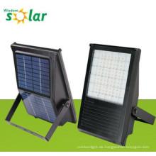 All-in-One CE LED Flut Solarleuchte mit Solar-Panel für solar Außenbeleuchtung