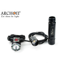 Archon Batery Canister 1000 Lumen Diving Headlamp