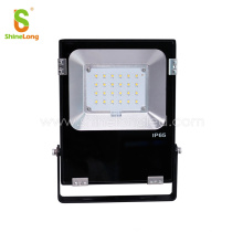 IP65 10w SMD ce rohs 5 years warranty led flood light