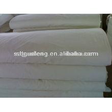 tela de lino de algodón 40s