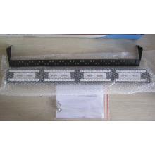 Réseau 3m unshield Snap-in type 48 ports UTP CAT6 Empty Patch Panel rack mount