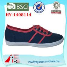 2014 marca de fábrica del diseñador calza la importación del zapato de las mujeres de China