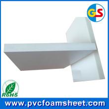 Gehäuse-Bau-PVC-Celuka-Blatt-Fabrik (heiße Stärke: 18mm 16mm 12mm 15mm 9mm)