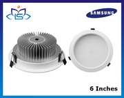 Samsung Chip 20W Recessed Wide Beam Angle LED Downlight