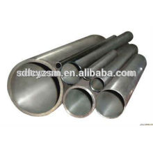 Precious ASTM /DIN Seamless alloy steel pipe