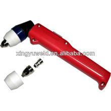 Pièces de la torche coupe-plasma P80