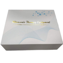 Physical Pain Relief Treatment Ultrasound Physiotherapy Massage Digital Therapy Machine