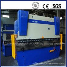 Simple freno hidráulico de la prensa para doblar la hoja (WC67Y-125T 3200)