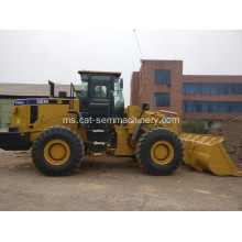 BEST 5 TON WHEEL LOADER FOR CONSTRUCTION