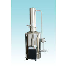 Stainless Steel Electric Distilled Water Device (model DZ-5Z)