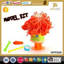 Jeu de jouets à pâte intelligente pour enfants