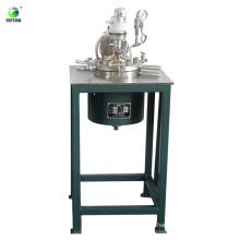 Reactor de resina alquídica industrial de alta presión