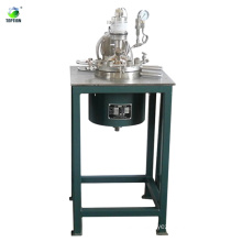 High Pressure Industrial Alkyd Resin Reactor