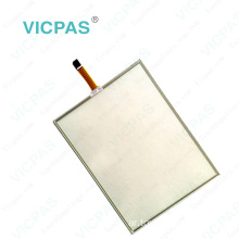 4PP120.1043-K07 HMI touch glass 4PP120.1043-K07 غشاء لوحة المفاتيح