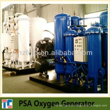 TCO-60P CE Oxigenadores para Generadores de Ozono en el Mercado de Irán
