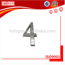 Fabrication professionnelle de fils de métal en aluminium