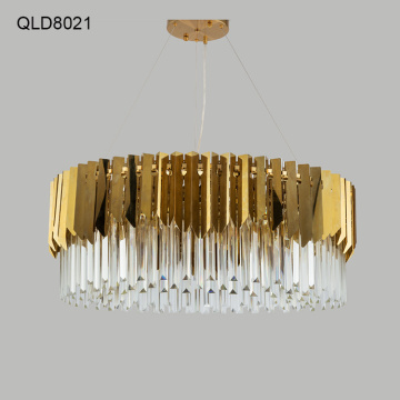 hanglampen kroonluchter luxe Crystal Lighting