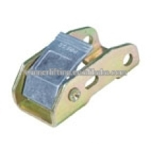 high quality low price heavy duty cam bite ratchet buckle