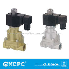 THP series 2/2 Solenoid Valve (Normal Open)