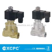 THP серия 2/2 электромагнитный клапан (нормальный открытый)