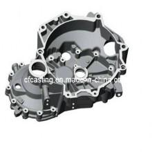 Оцинковывайте части заливки формы CNC подвергая механической обработке