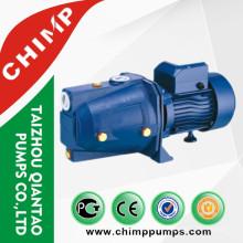 1.0HP monofásico de alta presión de CA silenciosa auto-cebado bomba eléctrica Wate
