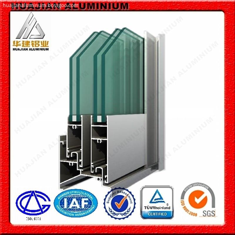 Aluminium-Extrusion-Profiles