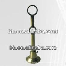 Vorhang Stangenhalter, Rollo Halterung Metall, vertikale Jalousie Schnur Gewicht