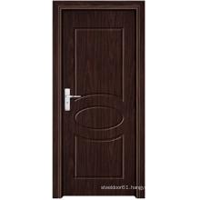Interior PVC Door Made in China (LTP-8017)