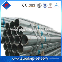 2016 Best selling product corrugated galvanized steel pipe