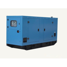 Chinese Yuchai 50Hz 320kw Soundproof Diesel Generator Set