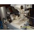 Sägeblatt-Schleifmaschine