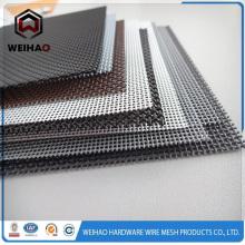 stainless window screen