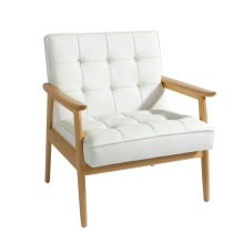 Home Design Möbel Solide Holzrahmen Stühle für Esszimmer