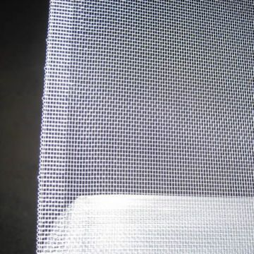 Portable Aluminium Transparent Window Screen Netting