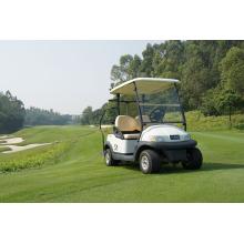 Ce genehmigte batteriebetriebene 2 Sitzer Mini Golf Buggy