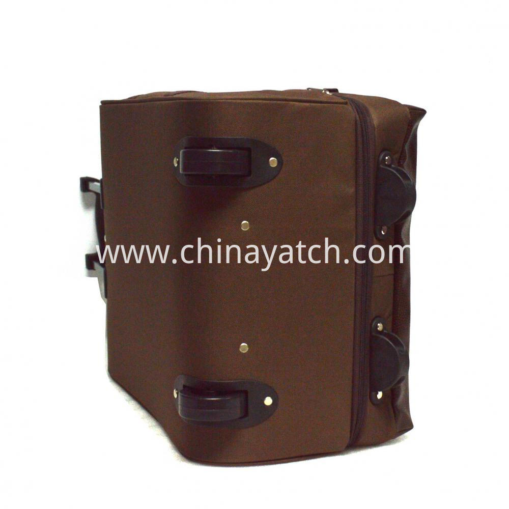 600D Trolley Case