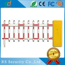 Parking Lot Access Control Security Barrier Gate