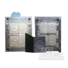 CD Box Mould