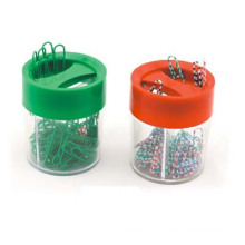 Grossista Magnetic Cilp Dispenser para Office Supply