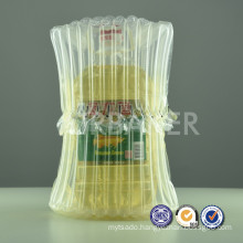 Plastic Material and Recyclable Feature Air Valve Bags Inflatable Air Bags Protective Packaging for milk powder can