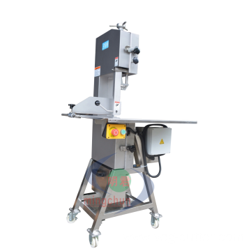 Massive Selection for for Meat Hamstring Machine Fixed-Table Meat Bone Cutter supply to Mexico Supplier